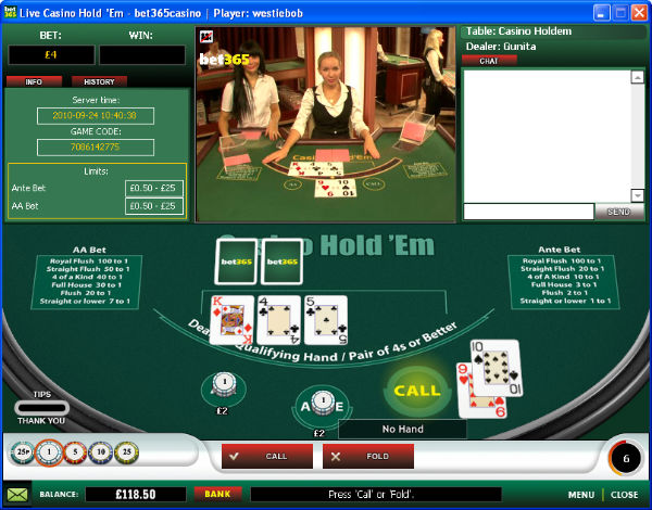 Shwe casino